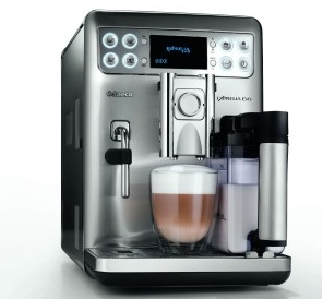 Espressor philips saeco, magia unui latte machiato autentic direct la tine acasa