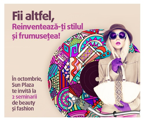 Seminarii fashion si beauty