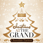 Sarbatorile incep cu Christmas at The Grand Chocolate Factory