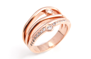 Noua linie MOOGU Fine Gold Jewellery - Marry me
