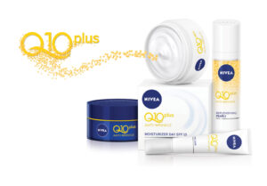 NIVEA Q10Plus Anti-rid