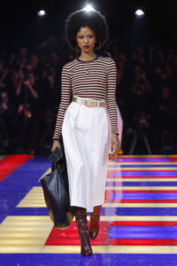 TOMMY HILFIGER SS19 PARIS FASHION WEEK